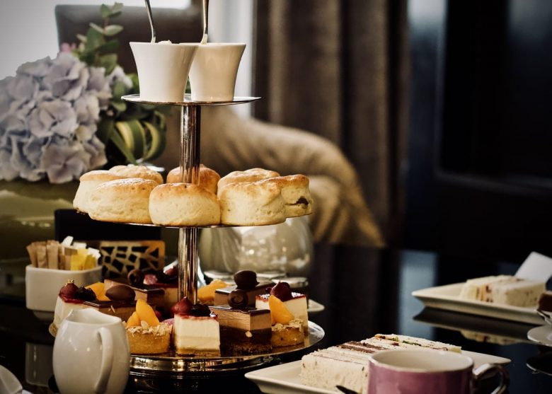 Best High Tea In Auckland- Places To Try This Weekend