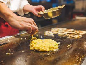 The Best Teppanyaki Around Auckland For A Japanese Feast!