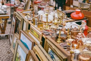 Top 21 Fun Flea Markets And Antique Shops In Auckland!