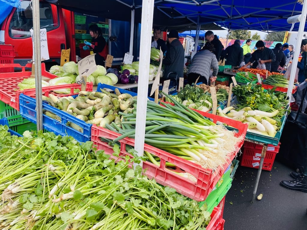 Avondale Markets - Farmers Markets In Auckland