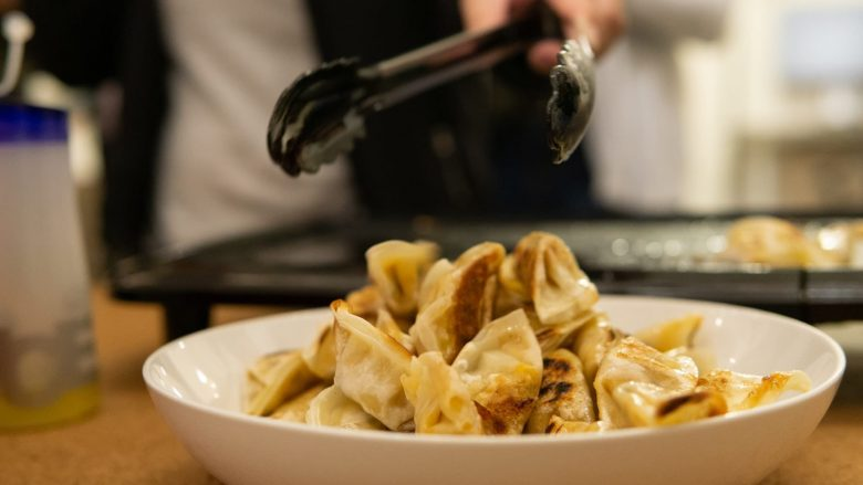 Best Dumplings in Auckland to Try Right Now!