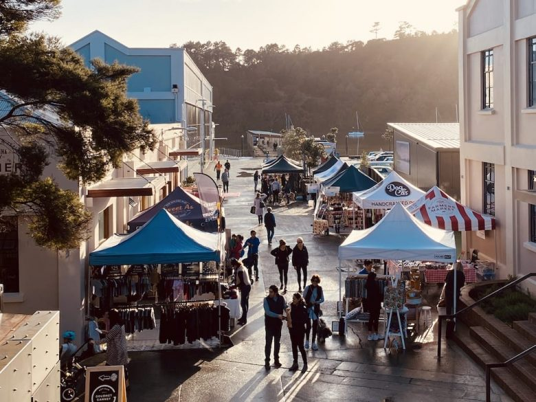 Buy Local: The 17 Best Go-to Farmers Markets In Auckland!